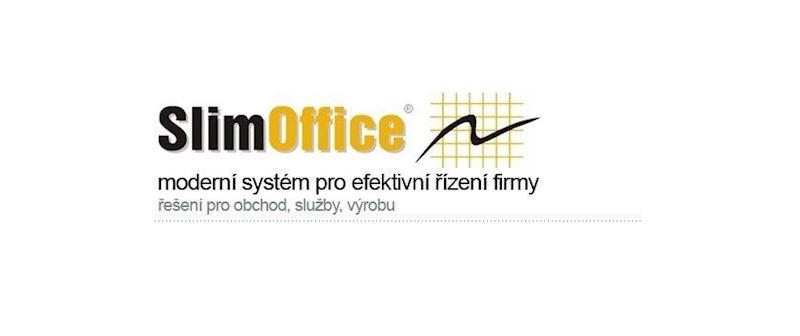 SLIM, s.r.o. - ekonomický software,  obchodní systémy - fotografie 1/3