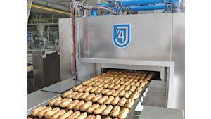 Výroba jemného pečiva