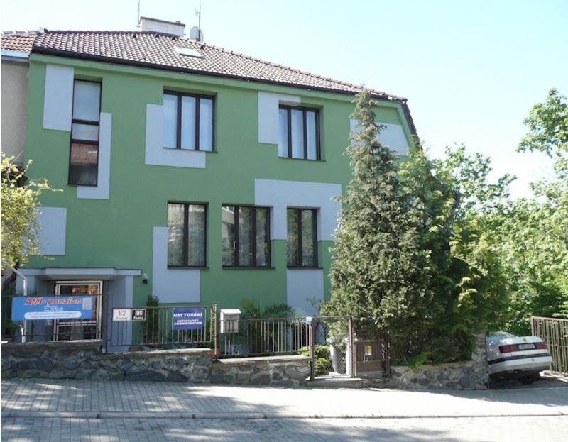 AMI penzion Brno