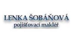 Makléřka - Lenka Šobáňová