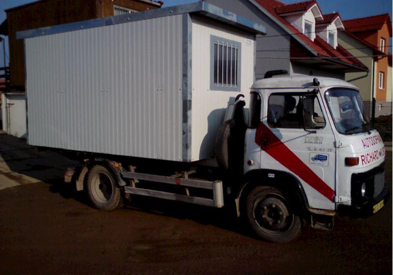 Richard Kubica, s.r.o. - pronájem kontejnerů - fotografie 2/12