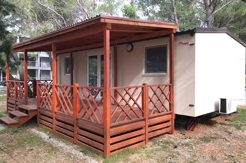 Camp WILLIAMS - mobilní domy a karavany - fotografie 1/28