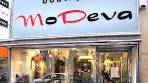 boutique Modeva