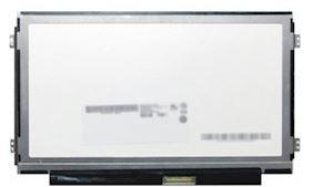 Acer Aspire One D255, Packard Bell ZE6 LCD Displej pro notebook Lesklý/Matný