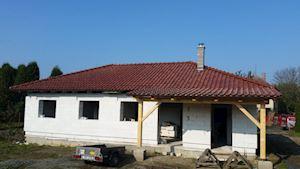 Dvořák – střechy s.r.o.