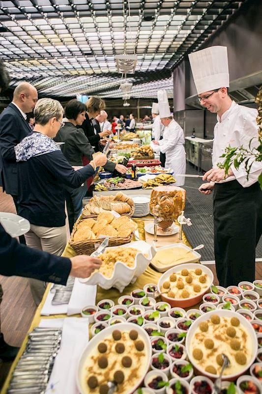 Bohemia Party Servis - VIP catering - fotografie 28/30
