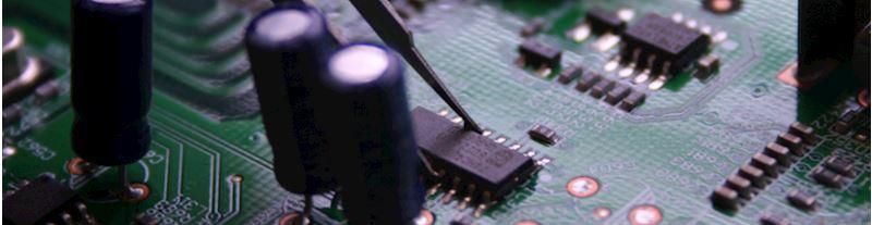 Oprava elektroniky