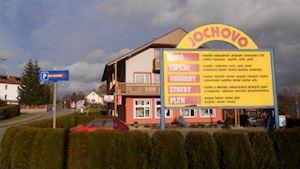 JOCHOVO Choutka Josef - prodej a montáž - profilová fotografie