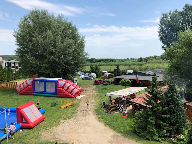 Camp Pálava s.r.o. - fotografie 4/5