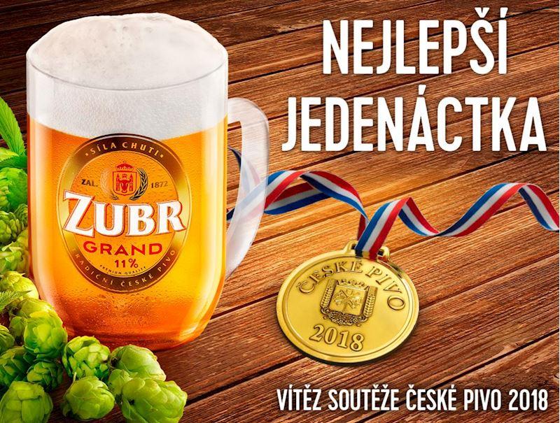 Pivovar ZUBR a.s. - fotografie 3/15