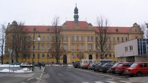 Základní škola J. A. Komenského Blatná, okr. Strakonice, příspěvková organizace
