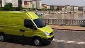 Autodoprava a stěhování Sedlák - Avie