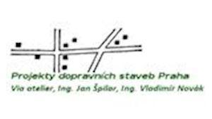 Ing. Špilar Jan a Ing. Vladimír Novák - Via projektový dopravní atelier