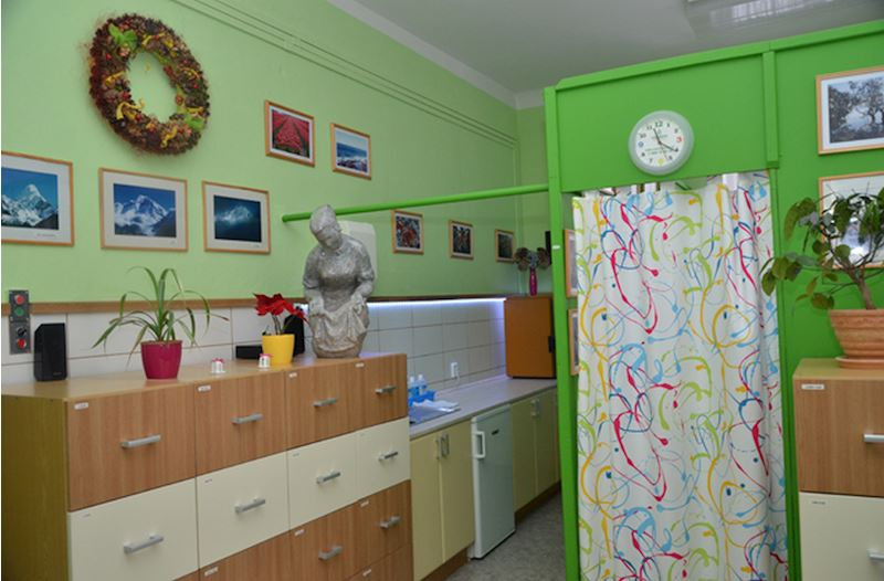 Zdravotnické středisko Hvozd s.r.o. - fotografie 2/10