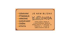 Základní škola a mateřská škola Smolkova v Praze 12
