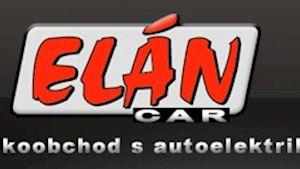 ELÁN CAR s.r.o.