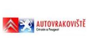 Autovrakoviště - Peugeot - Citroën
