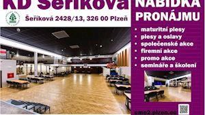 Kulturní dům Šeříková