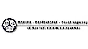 PAPÍRNICTVÍ MANEPA - PAVEL NEPEVNÝ