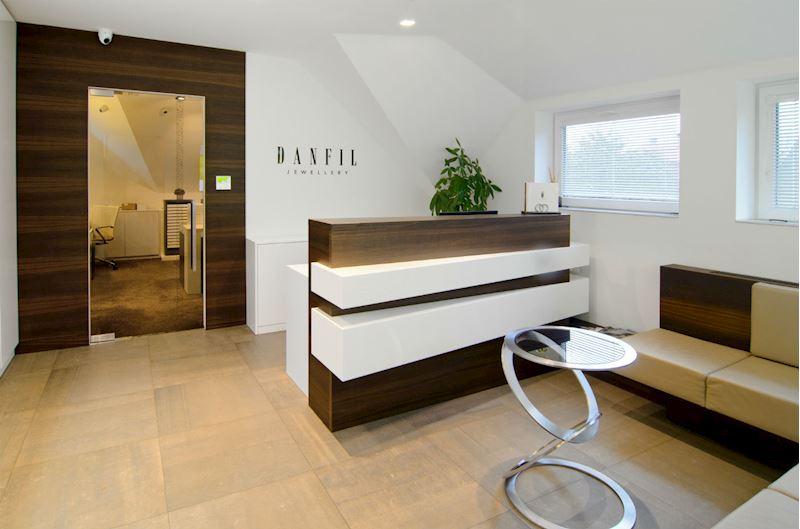 Showroom Liberec