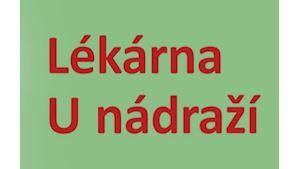 Lékárna U nádraží, Brodek u Přerova