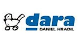 Dara - prodej kočárků
