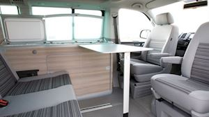 JAZNAK auto s.r.o. - půjčovna karavanů