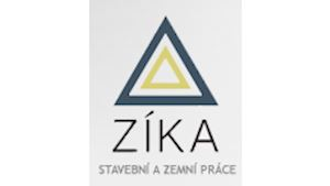 Josef Zíka – stavební a zemní práce