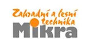 Dušan Mikulička - Zahradní a lesní technika Mikra