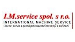 I.M. service, spol. s r.o.