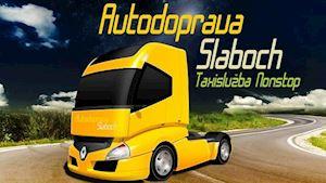 Autodoprava - Slaboch