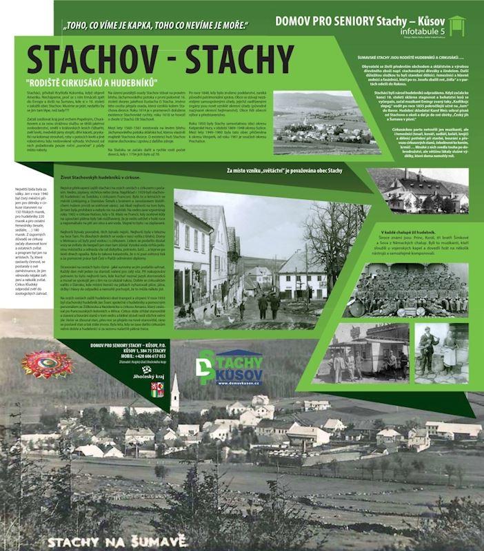 Domov pro seniory Stachy-Kůsov - fotografie 9/24