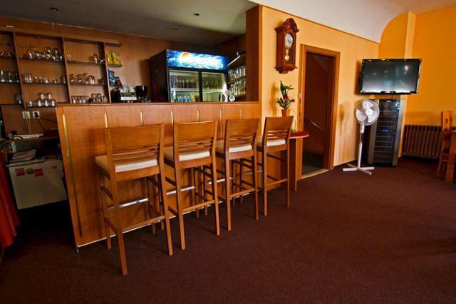 BARBORA hotel & restaurace - fotografie 4/15