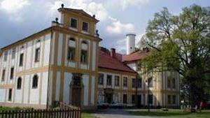Dolní Přím - Obecní úřad