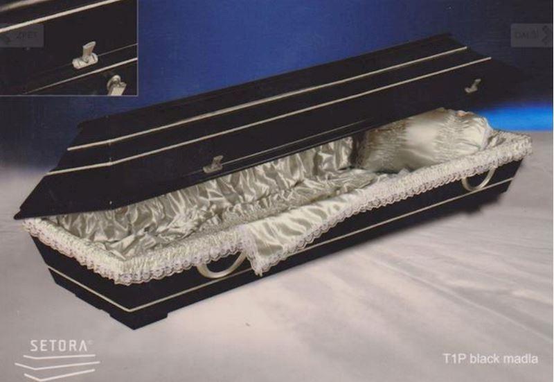 Pohřební služby OMEGA, s.r.o. - Němcová - fotografie 13/16