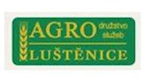AGRO, družstvo služeb Luštěnice