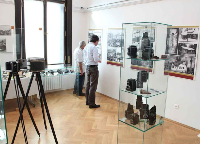 Městské muzeum v Ústí nad Orlicí - fotografie 14/15