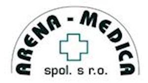 Zdravotnické potřeby - ARENA - MEDICA spol. s r.o.