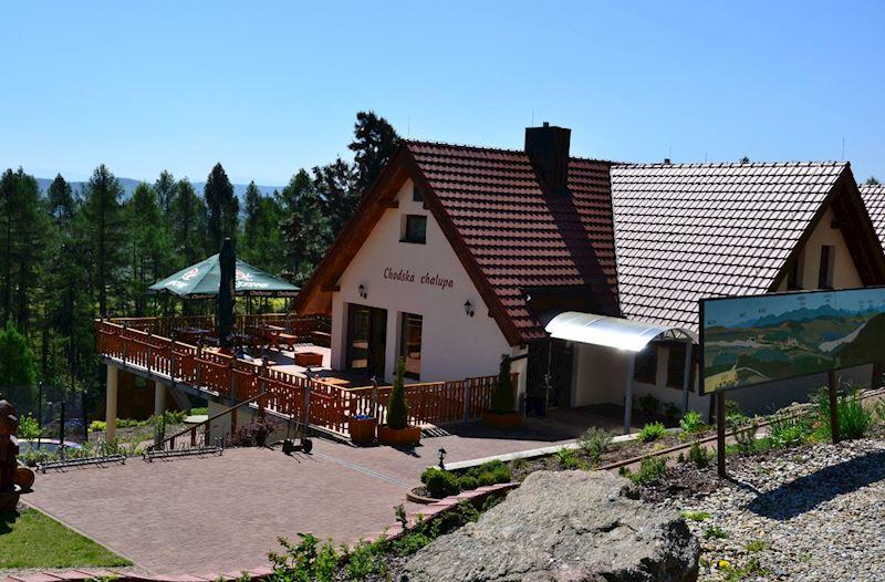 Restaurace Domažlice - Chodská chalupa - fotografie 2/20