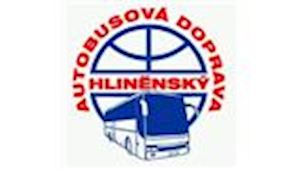 Autobusová mezinárodní a tuzemská Doprava - Hliněnský