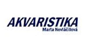 Akvaristika, chovatelské potřeby - Marta NEVLÁČILOVÁ