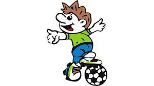 Fotbalové kempy mládeže