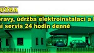 Elektroslužba Pokorný Zdeněk