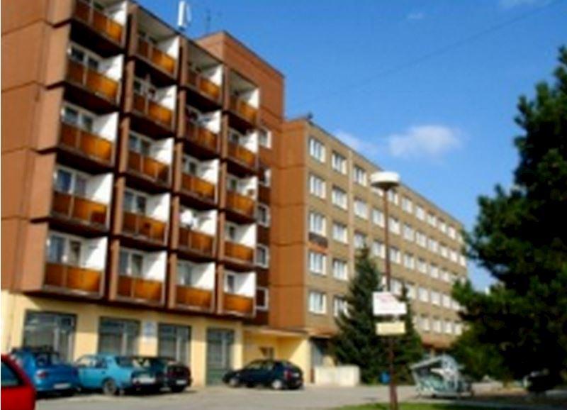 Ubytovna - Domov mládeže Jedovnická 10, Brno–Líšeň - fotografie 3/10