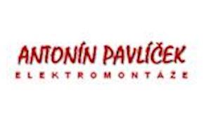 Antonín Pavlíček - elektromontáže