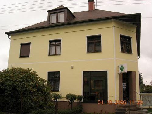 Lékárna v Jiříkově, s.r.o. - fotografie 1/2