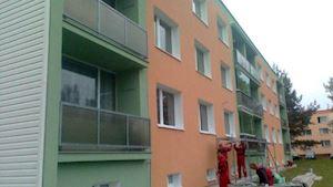 Okresní stavební bytové družstvo Česká Lípa