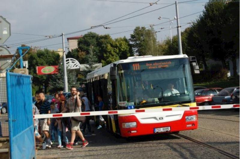 Dopravní podnik měst Mostu a Litvínova a.s. - fotografie 10/13