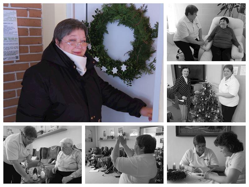Domovinka-centrum denních služeb pro seniory Zlín