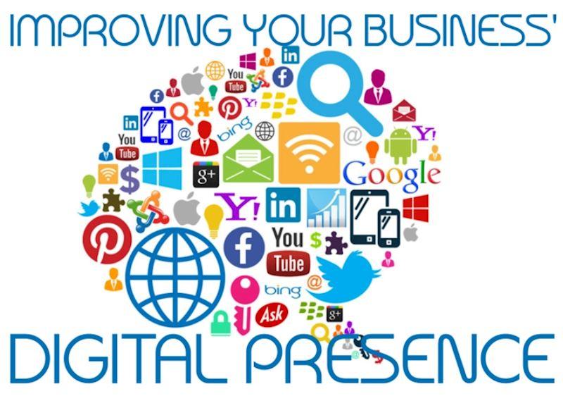 Zlepšete svou on-line přítomnost